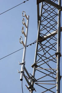 Repeater Antenna